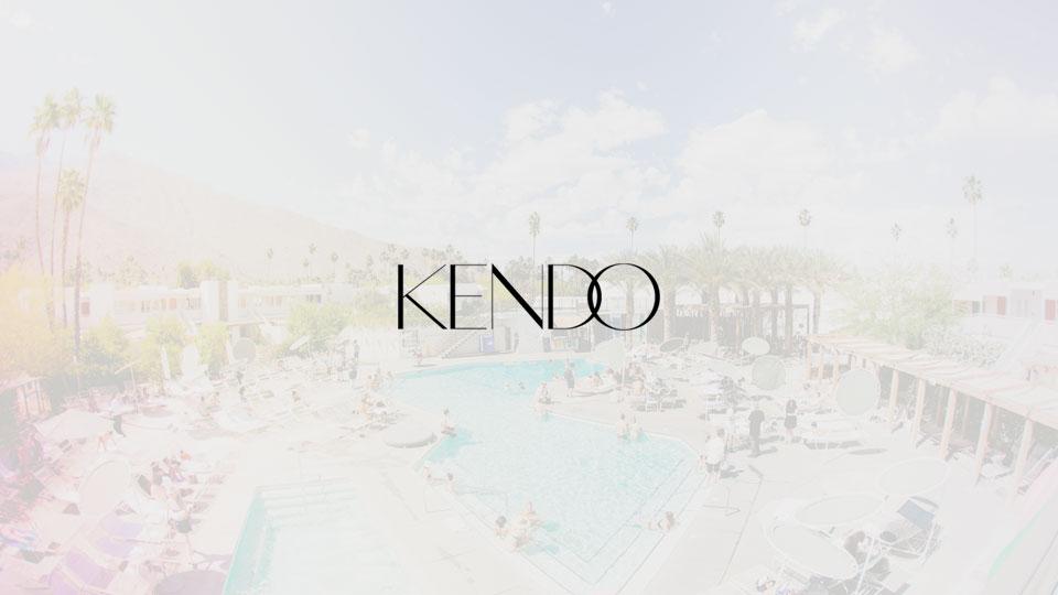 AGENC Client KENDO
