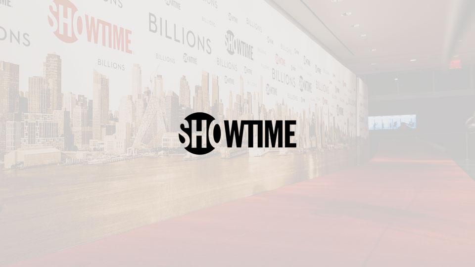 AGENC Client Showtime