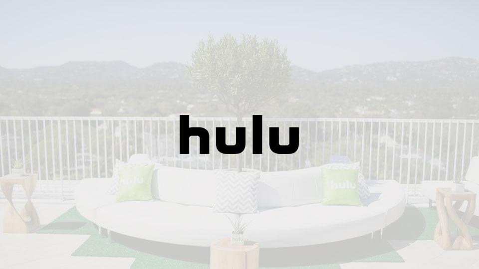 AGENC Client Hulu