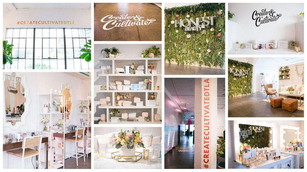 AGENC | The Honest Company | Create + Cultivate