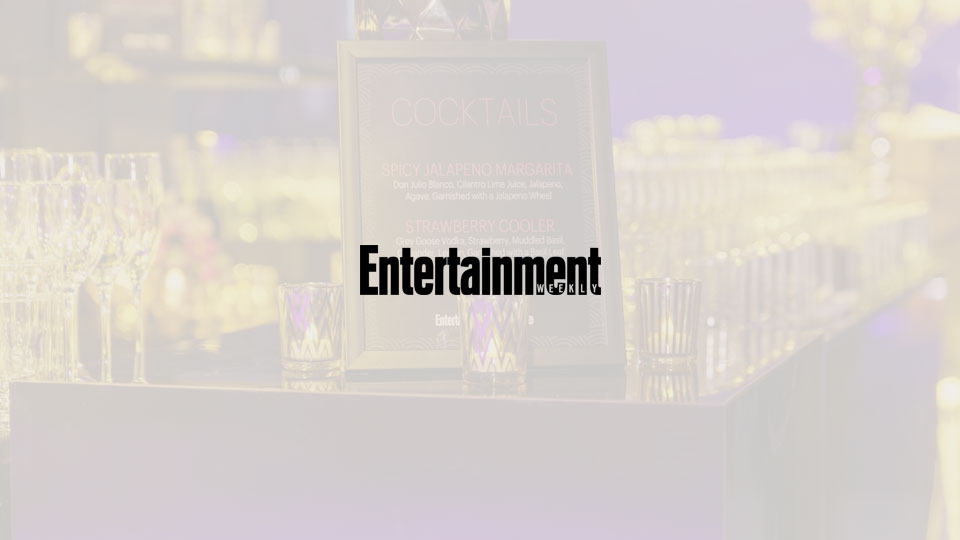 AGENC Client Entertainment Weekly