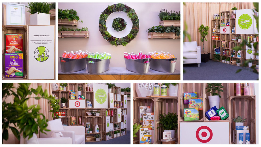 Target | Sustainable Brands Conference | 2016