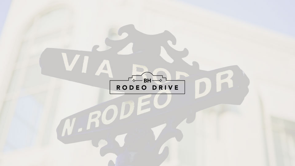 AGENC Client Rodeo Drive Committee