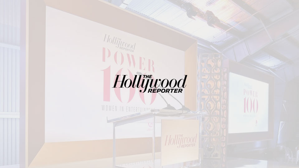 AGENC Client The Hollywood Reporter