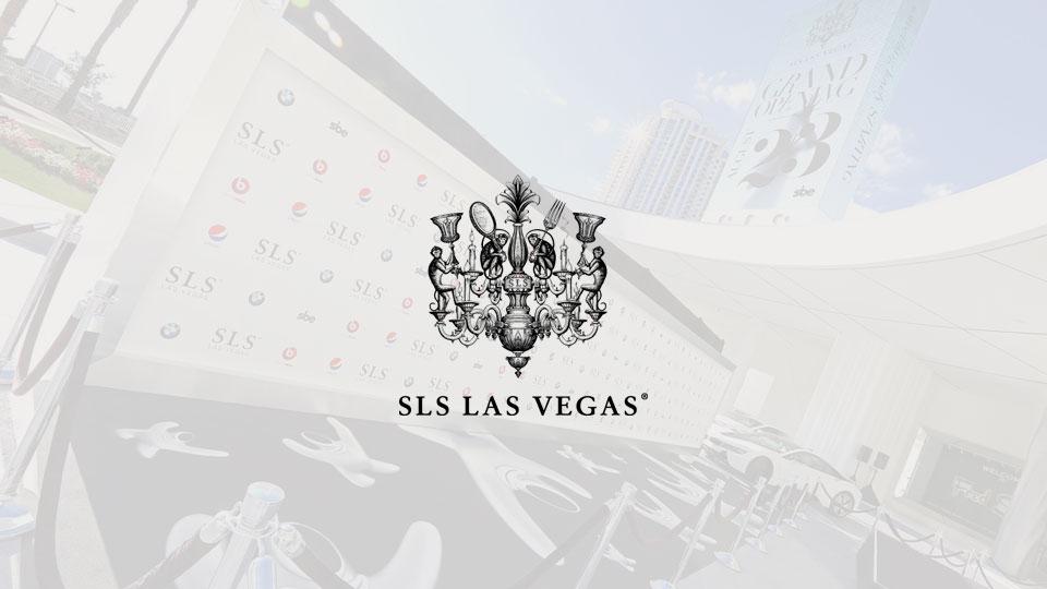 AGENC Client SLS