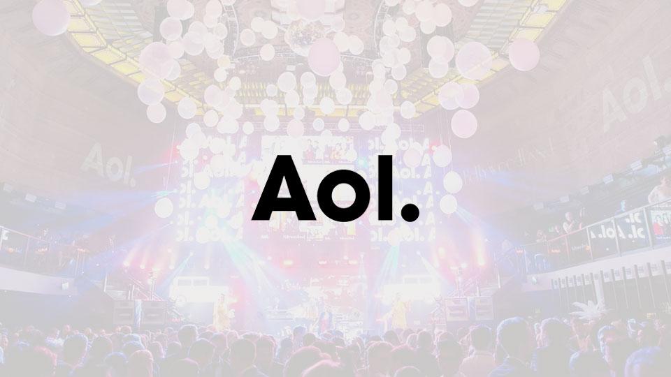 AGENC Client AOL