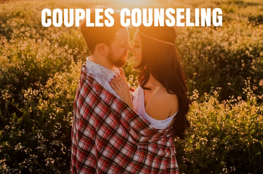 COUPLE'S COUNSELING -