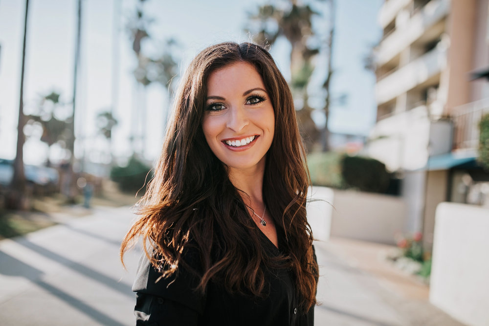 Sarah was recently featured in Voyage LA under LA's Most Inspiring Stories!   Check it out here:  http://voyagela.com/interview/meet-sarah-buxbaum-celebrate-sarah-thousand-oaks/