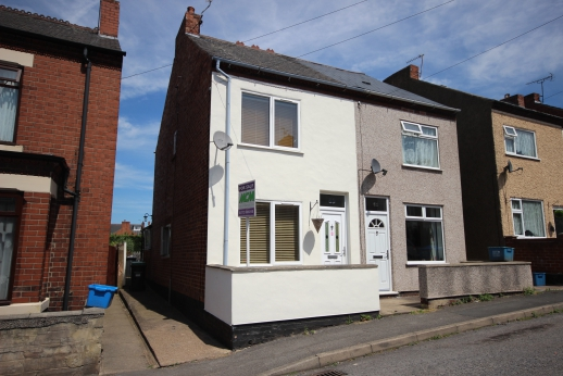 SOLD! SEPTEMBER 2017Guide Price £60,000Sedgwick Street, Jacksdale, Nottinghamshire, NG16 5JY2 Bedroom Semi Detached - For sale by the traditional auction method, MCM are pleased to present this welcoming family home, tastefully decorated throughout. The property briefly comprises of two double bedrooms, two reception rooms, a kitchen and an enclosed rear garden. EPC RATING E.