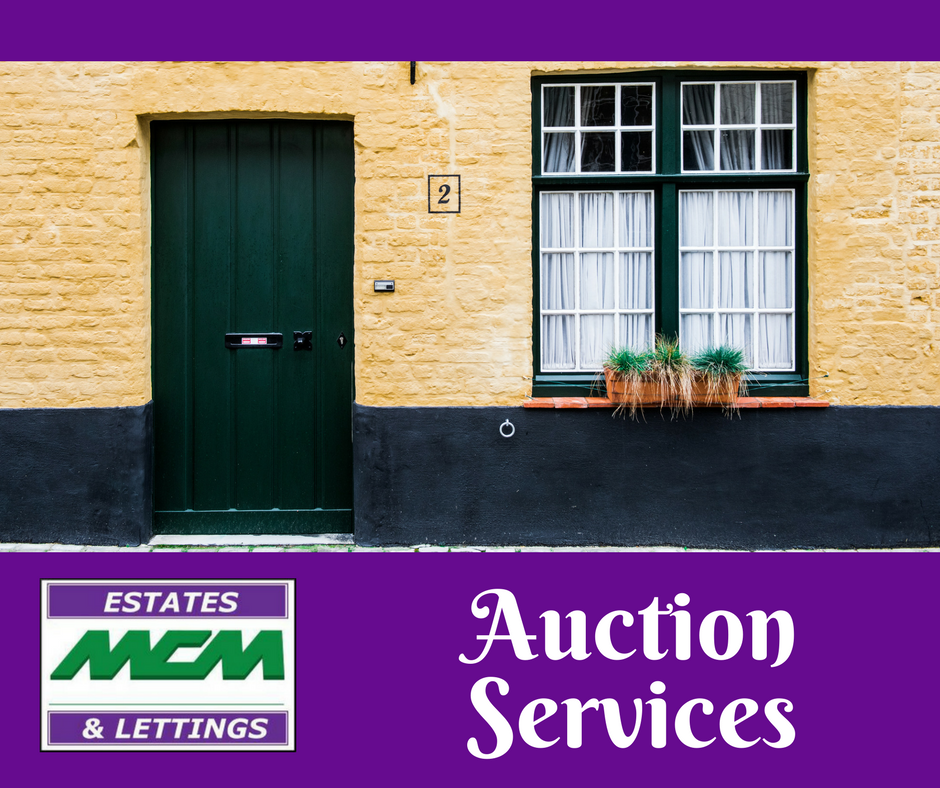 ONLINE AUCTION - If you're considering selling by auction, have a chat to our sales team to see which way works best for you. 01773 716565Check out the latest properties here!