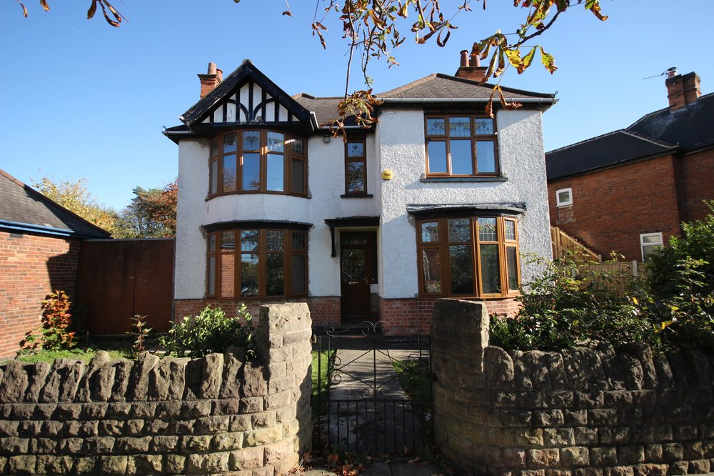 IT'S GONE! - £210,000 Main Road, Jacksdale, Nottinghamshire, NG16 5JU - 3 BEDROOM DETACHED.Character home with period features! Including three large bedrooms, two receptions plus a breakfast kitchen, driveway parking and more, this fabulous family property is a must-see! EPC rating E.
