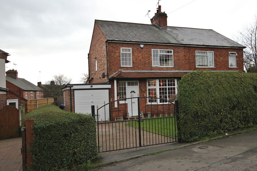 IT'S GONE! - £168,500 Alfreton Road, Selston, Nottinghamshire, NG16 6DL - 3 BEDROOM SEMI DETACHEDExtended three bedroom semi detached home with garage, two bathrooms, two receptions and recently landscaped gardens. Call now to register your interest! 01773 716565