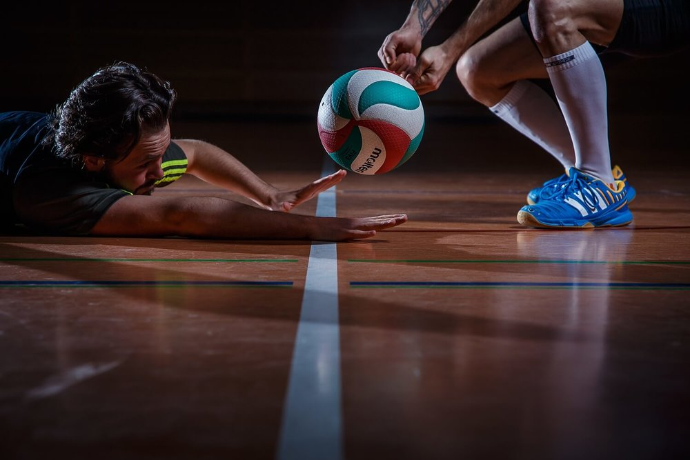 Volleyball-Fotografie-Photoron