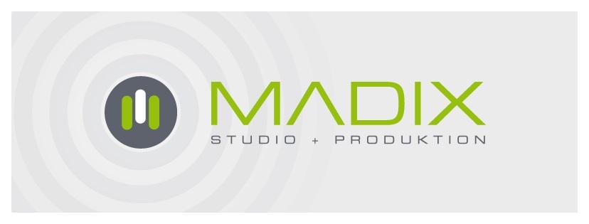 Madig Tonstudio Logo