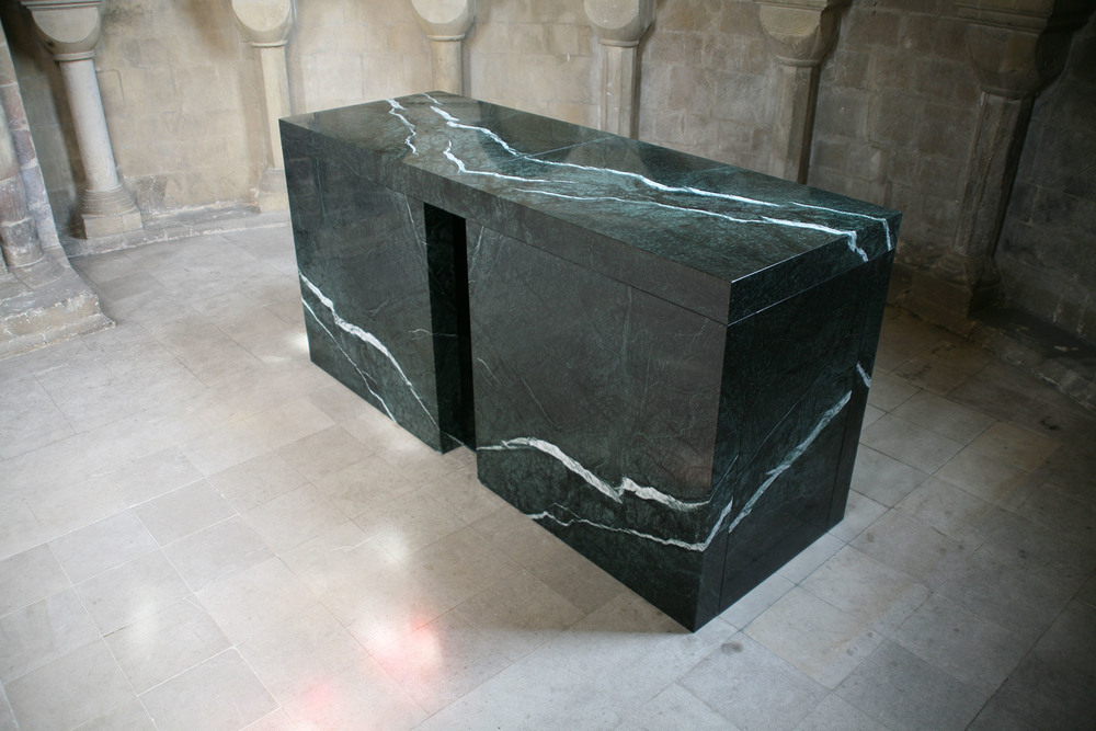 St Anselm's Altar 2010 011.jpg