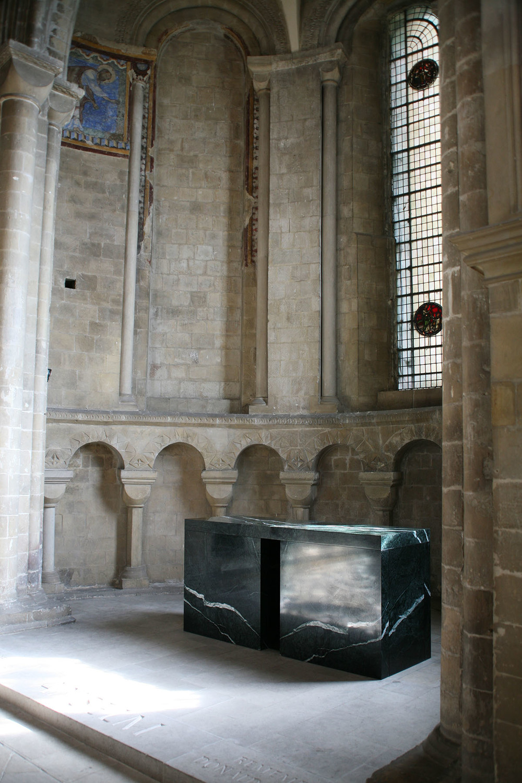 St Anselm's Altar 2010 028.jpg