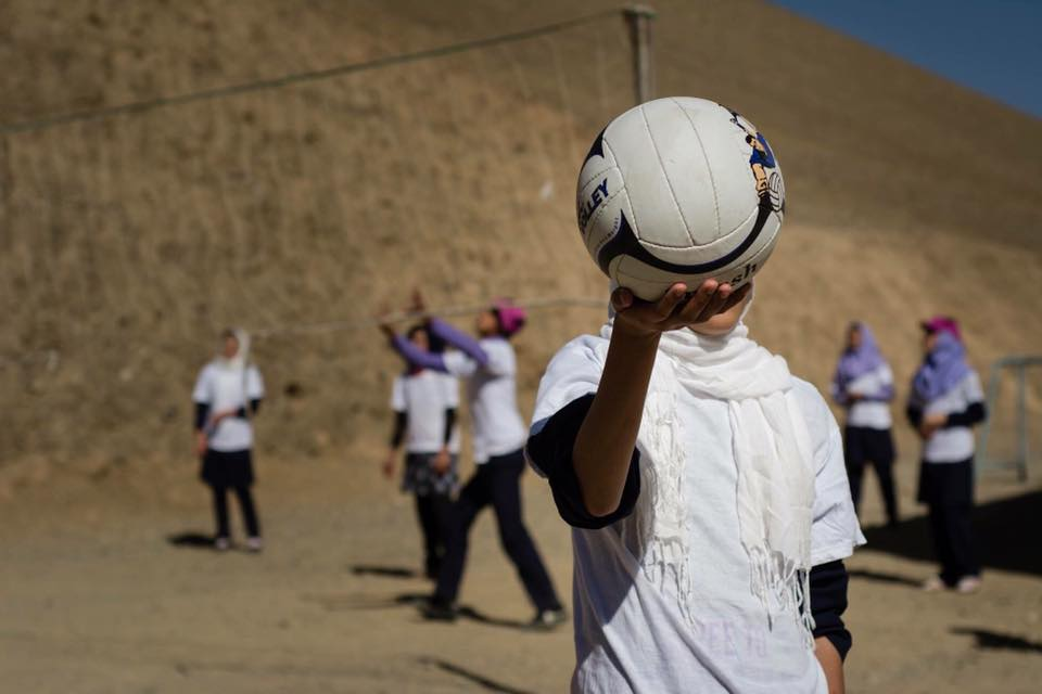FTR Volley Ball Afganistan September 2016.jpg