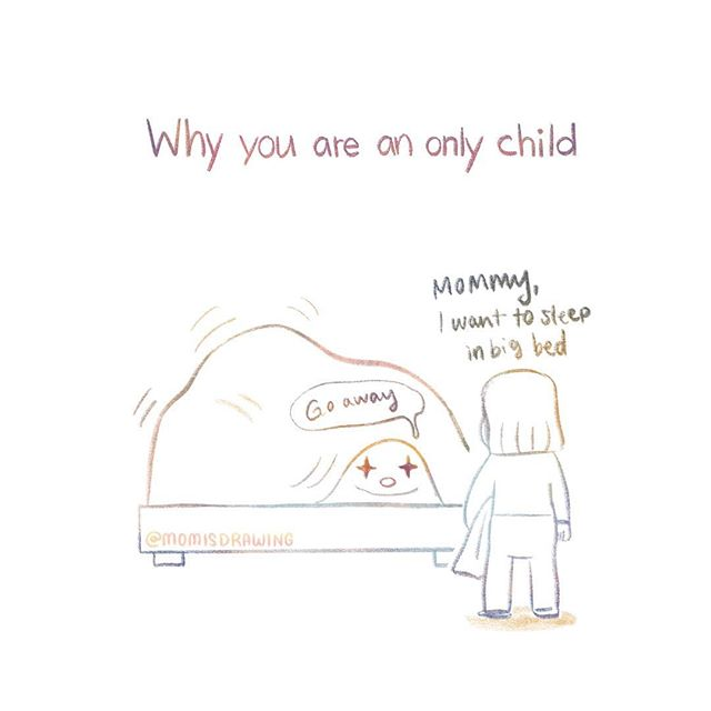"""This is not the bed you are looking for..."" (My May 4th joke) . I made this doodle for myself, 😳 but my husband encouraged me to share it.😂 . If anyone out there in the same boat as us... good luck.👍🍀 . . . . . . . #goaway #needspace #cosleeping #goodluck #onlychild #parentinglikewhoa #momisdrawing #sketchboook #momlife #dadlife #rocktheboat #parenthood #doingit #momhub #lifewithkids #toddlerlife #kids #bedtime #keepingmarriagealive #whyareyousoobsessedwithme"