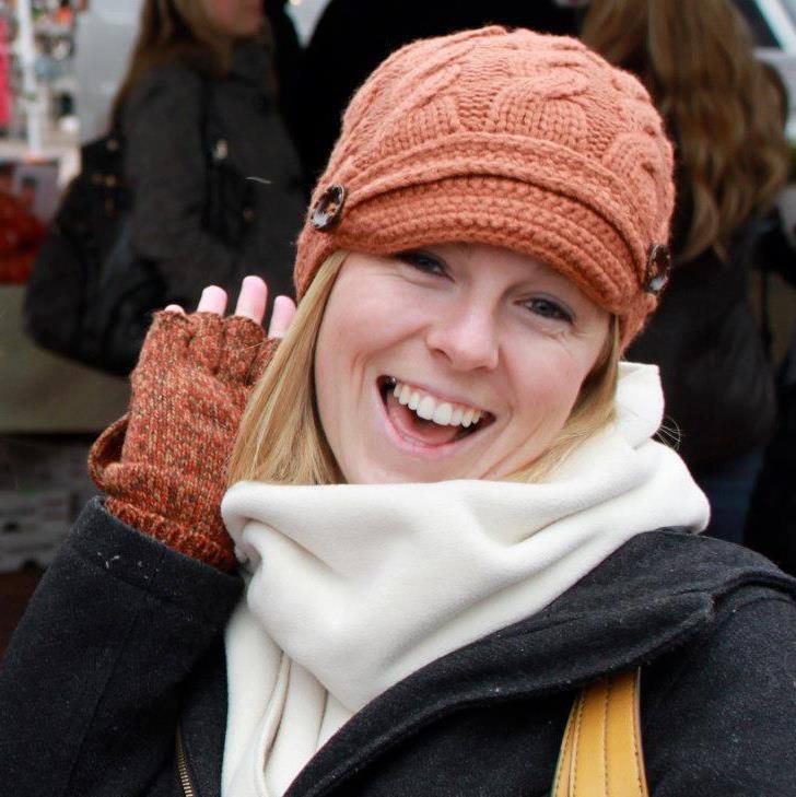 Brooke Makgavin