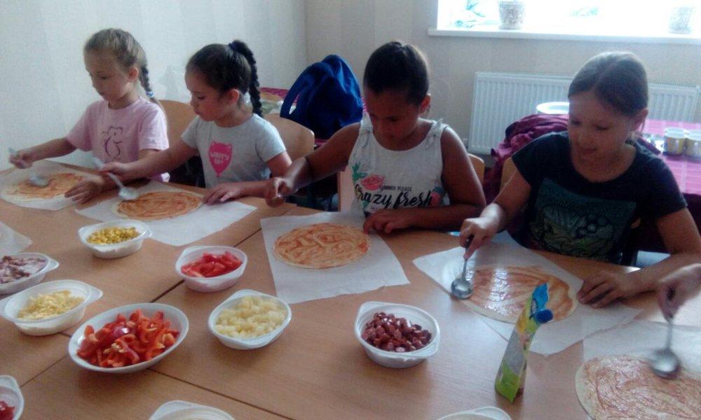 7 школа Леді Майстер-клас Піца.jpg