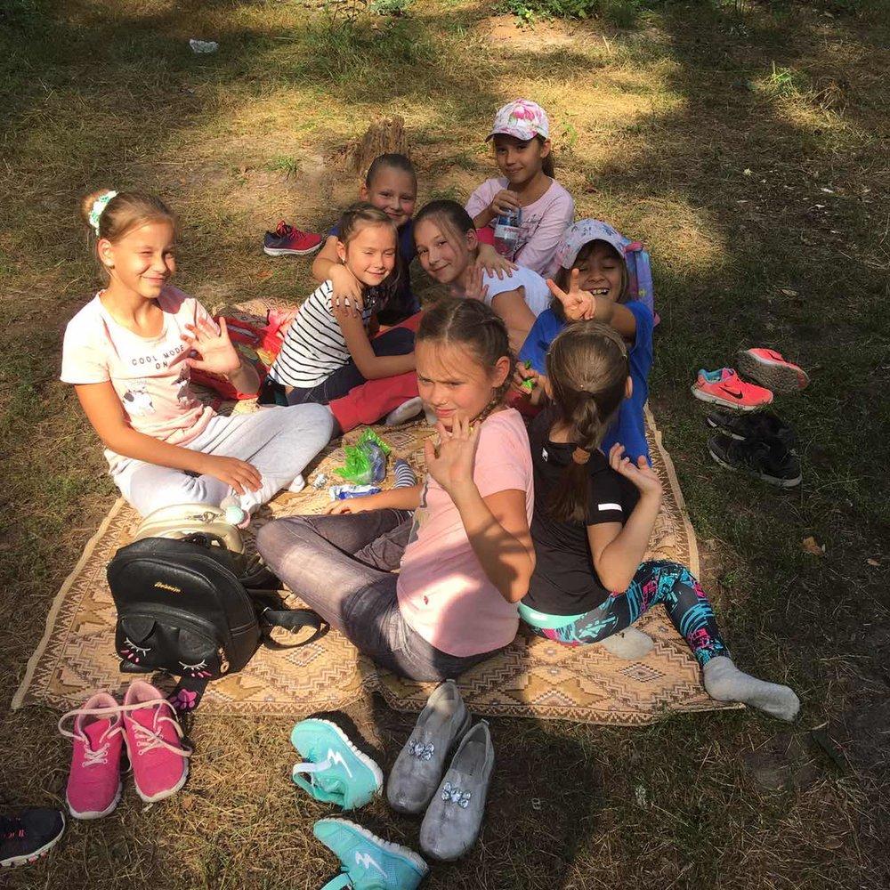 5 школа Леді похід в ліс.jpg