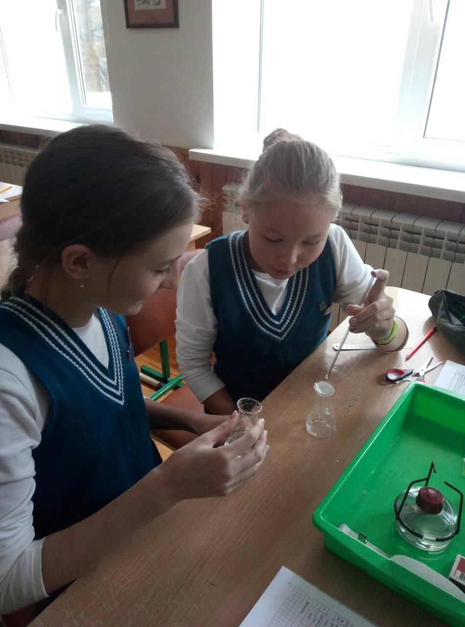 3 Школа Леді урок хімії.jpg