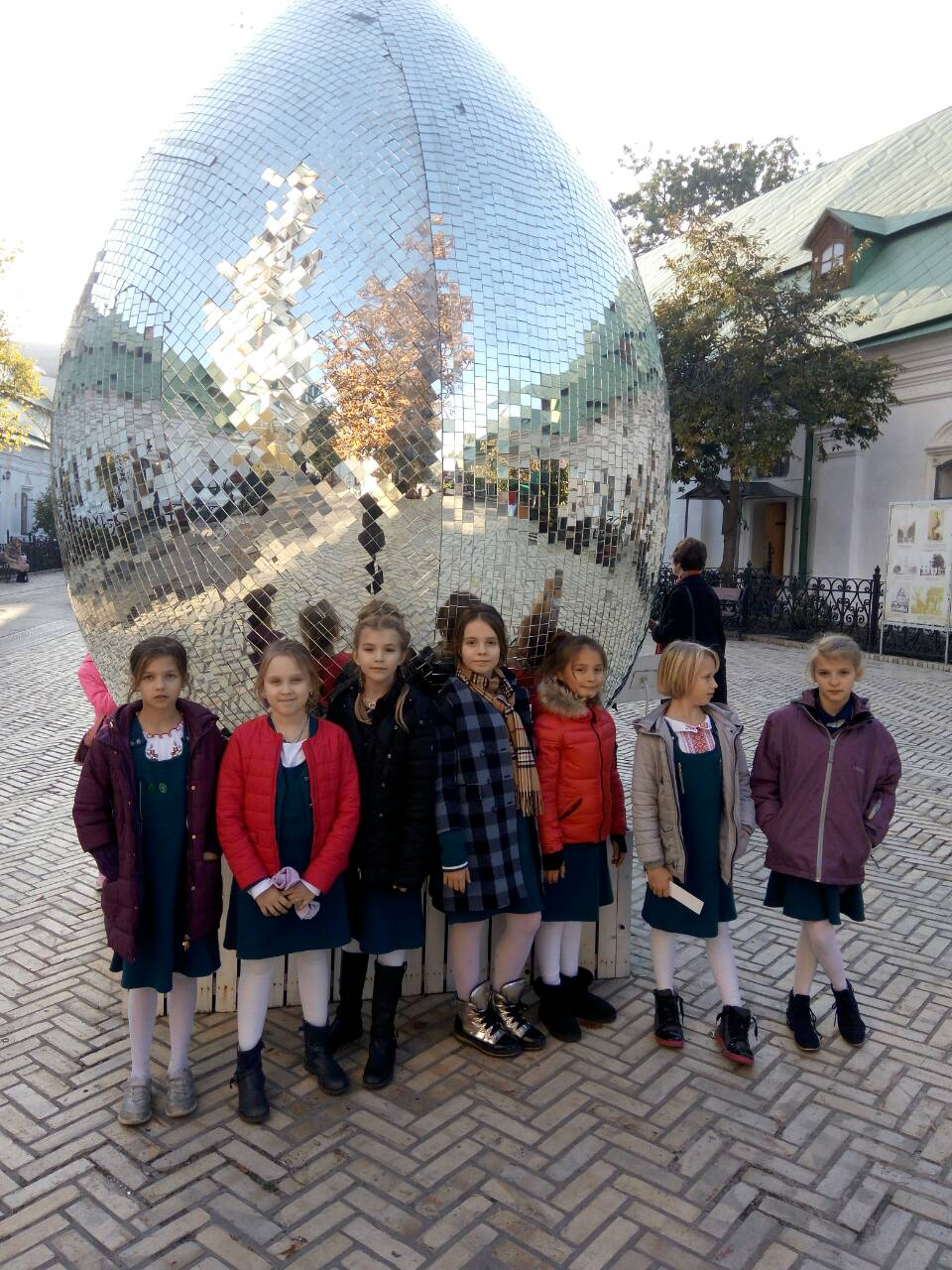 13 Школа Леді Музей декоративного мистецтва.jpg