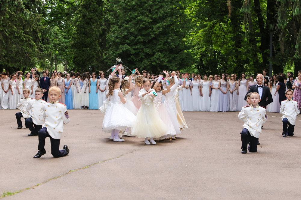 Танцювальна школа - директор школи та керівник ансамблю LDIДемидова Інна Олександрівна