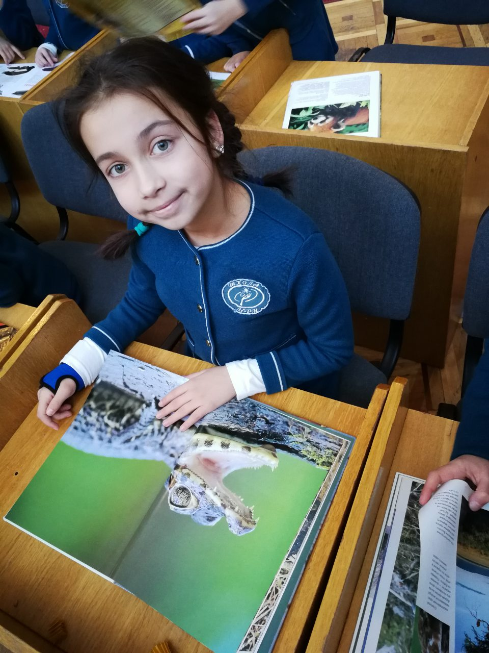 11.Школа Леді. Світ мистецтв.jpg