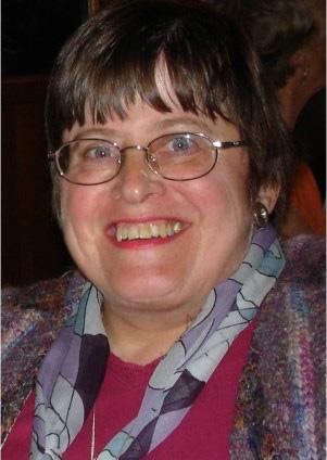 Jane Aaronson