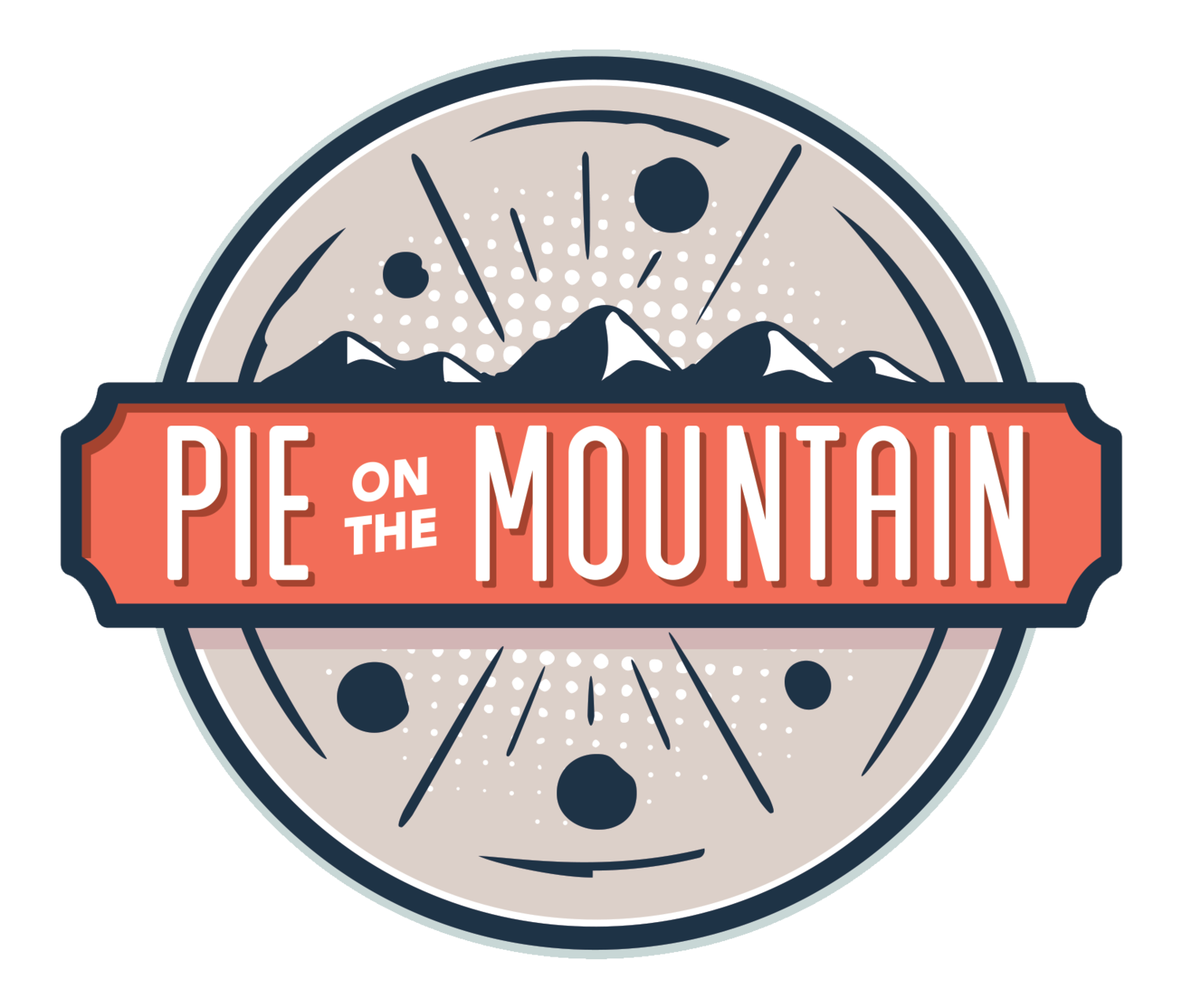 Pie on the Mountain