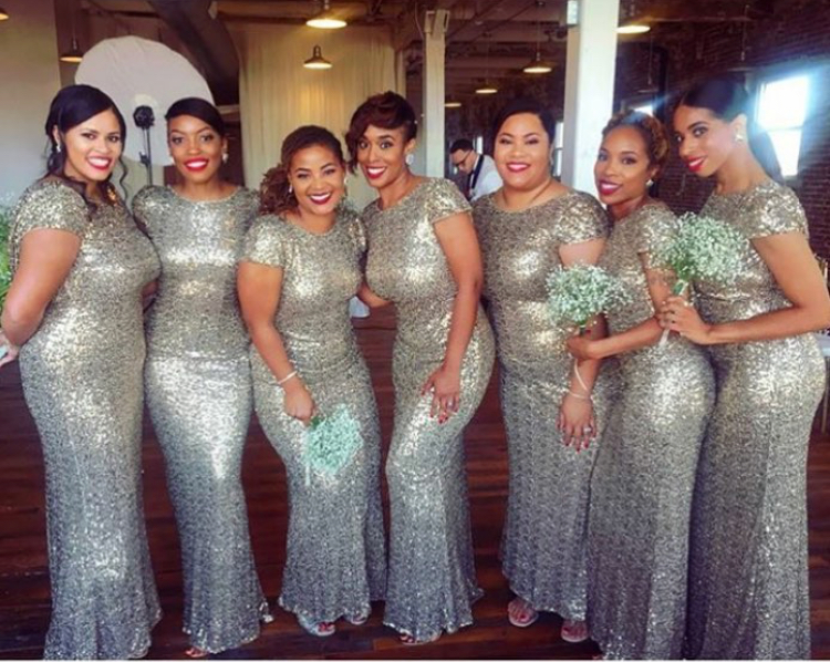 - Per Bridesmaids will receive a Full Face (W/complementary strip lashes) $70 for approximately 1hr15mins. Any additions will need to be schedule at least 72hours ahead, eg. Flower girls, mothers, etc. Limit of people taken, 6 max.(Disclaimer: I do not arch, wax or thread eyebrows)  Please have eyebrows slightly groomed.