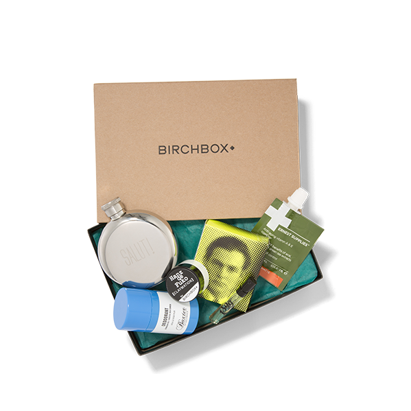 Men's Skin & Bodycare | Birchbox