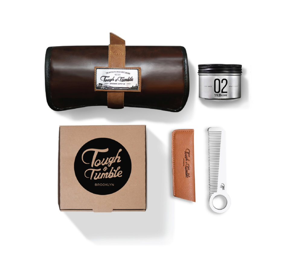 Grooming Kit | Tough & Tumble