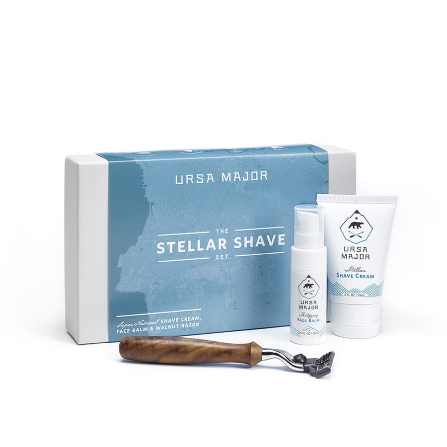 Shave Kit | Ursa Major