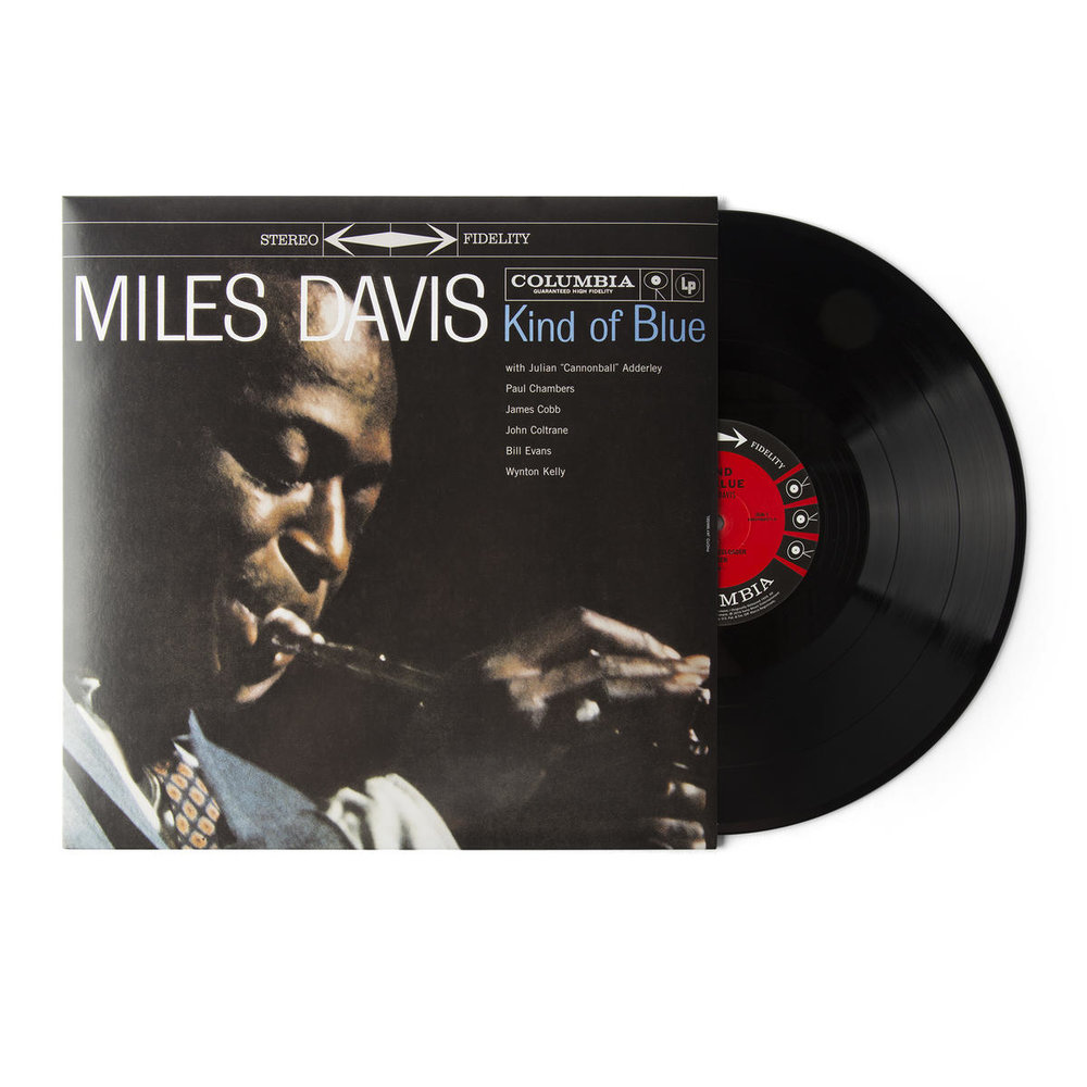 Kind of Blue | Miles Davis