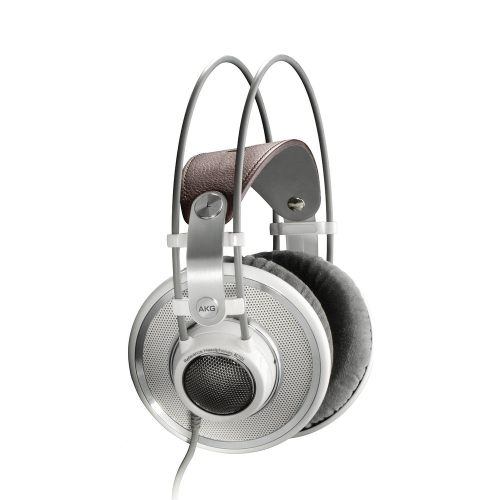 Studio Headphones | AKG