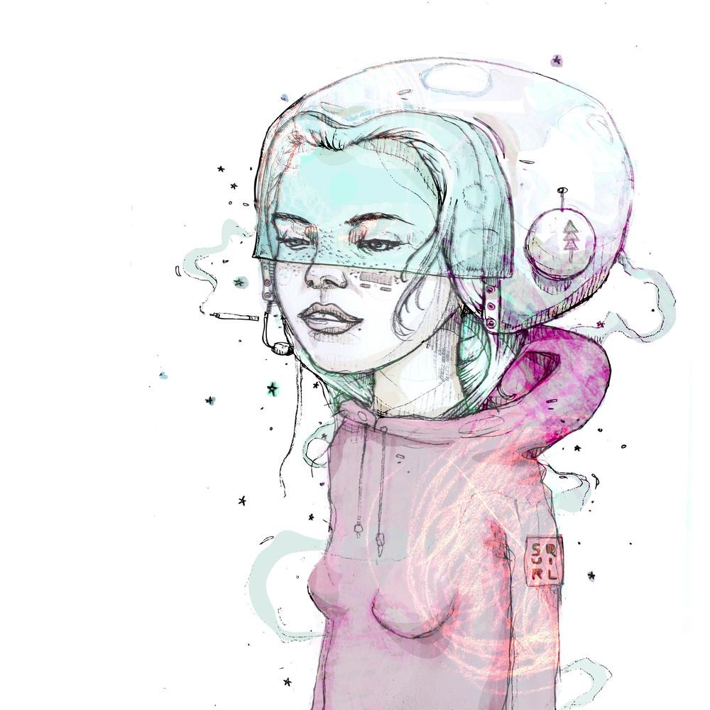 Space Cadette