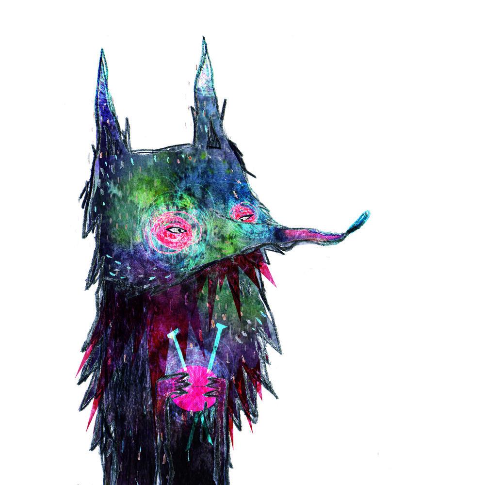 Wolf Gran