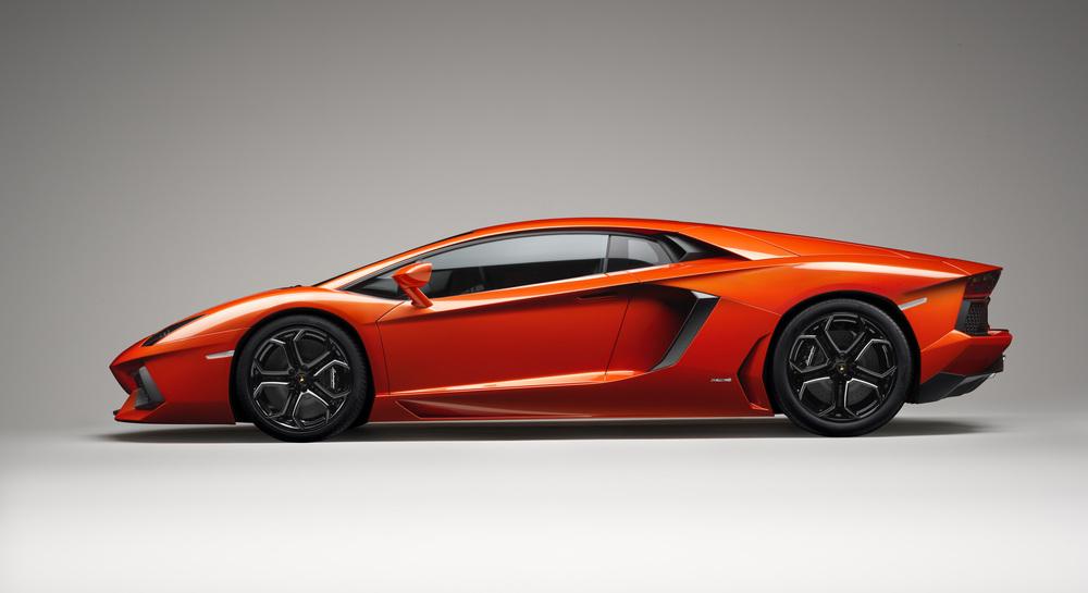 Fonte: Lamborghini