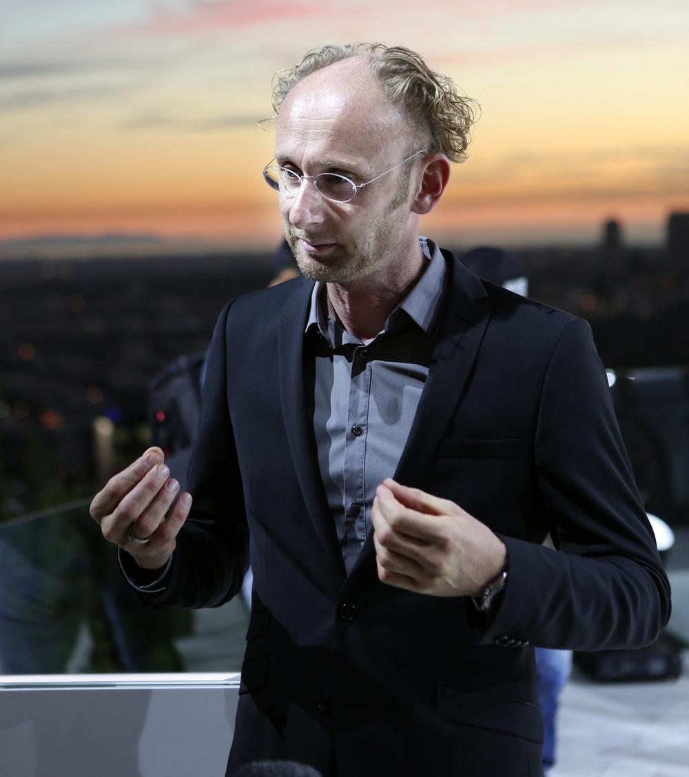 Marc Lichte, Audi
