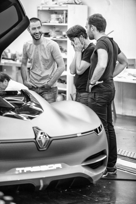 Renault Trezor - Fonte: Renault