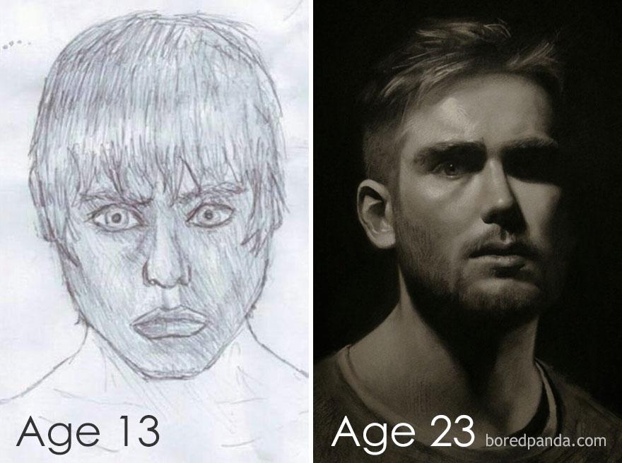 Desafio: Draw this again -
