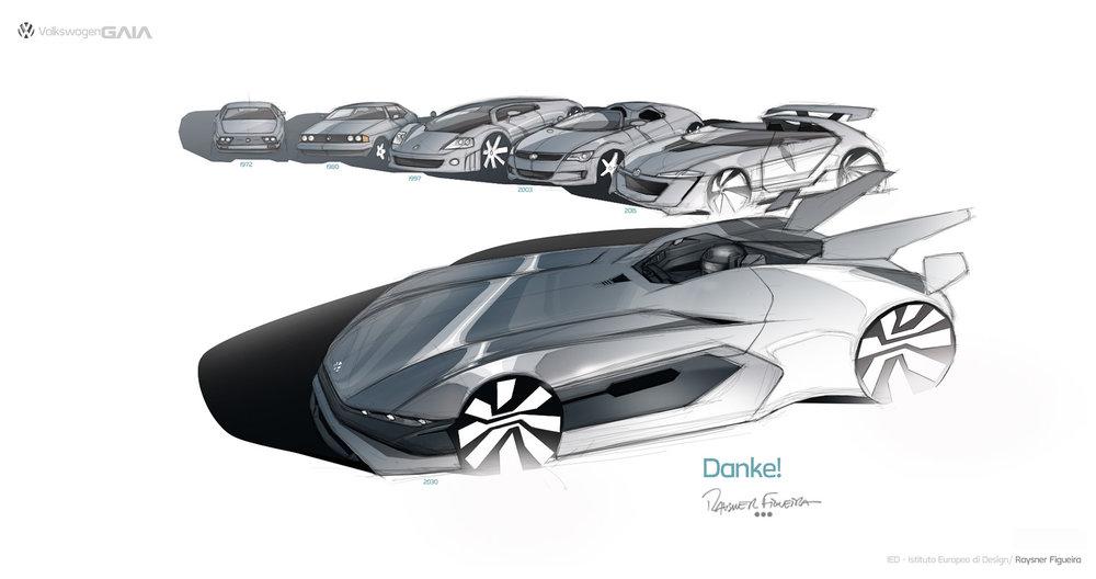O vencedor do Talento VW -