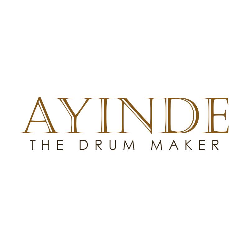 AYINDE Drum Maker.jpg