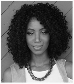 MONEY STYLIST & VISUALS STRATEGIST   BRITTANY BUTLER