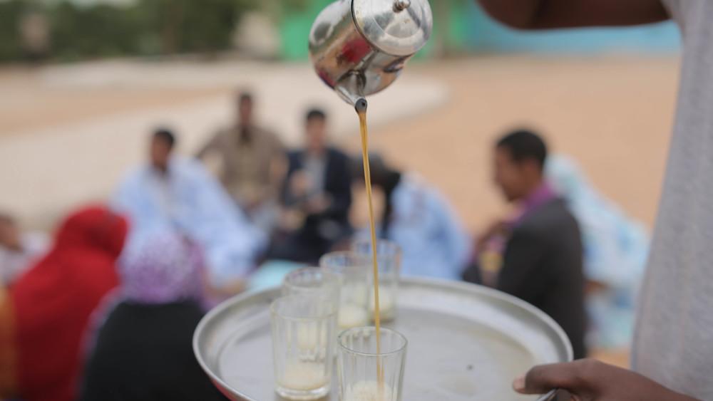 Tea pour casting meeting.jpg