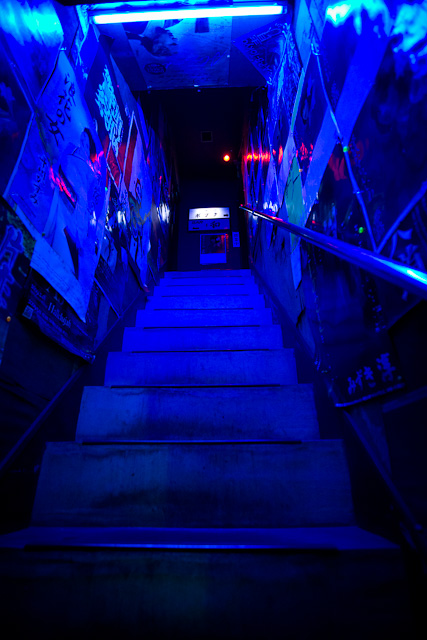 Golden_Gai_Blue_Stairwell