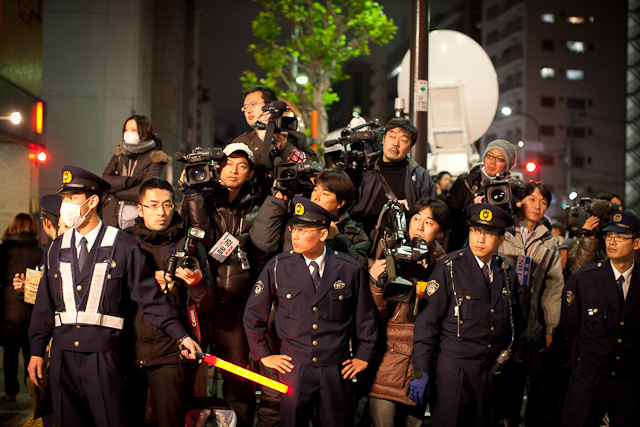 Meguro_Police_Station_1
