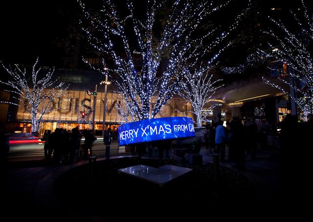Roppongi_Hills_Christmas_5